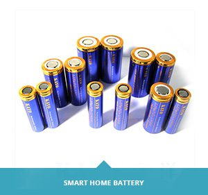 smart home battery