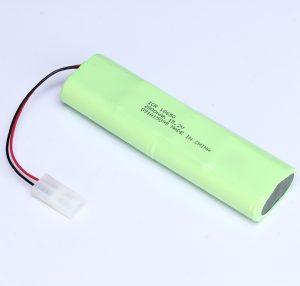 fiber-splicer-battery